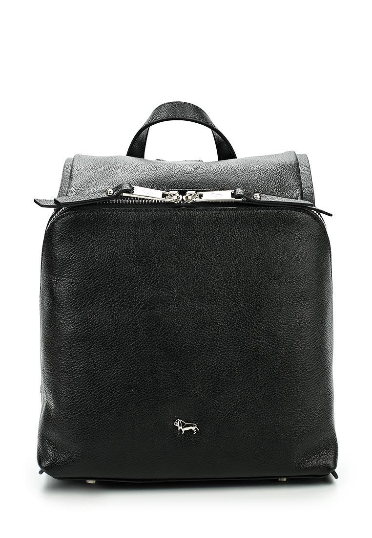Городской рюкзак Labbra L-15933-83 black