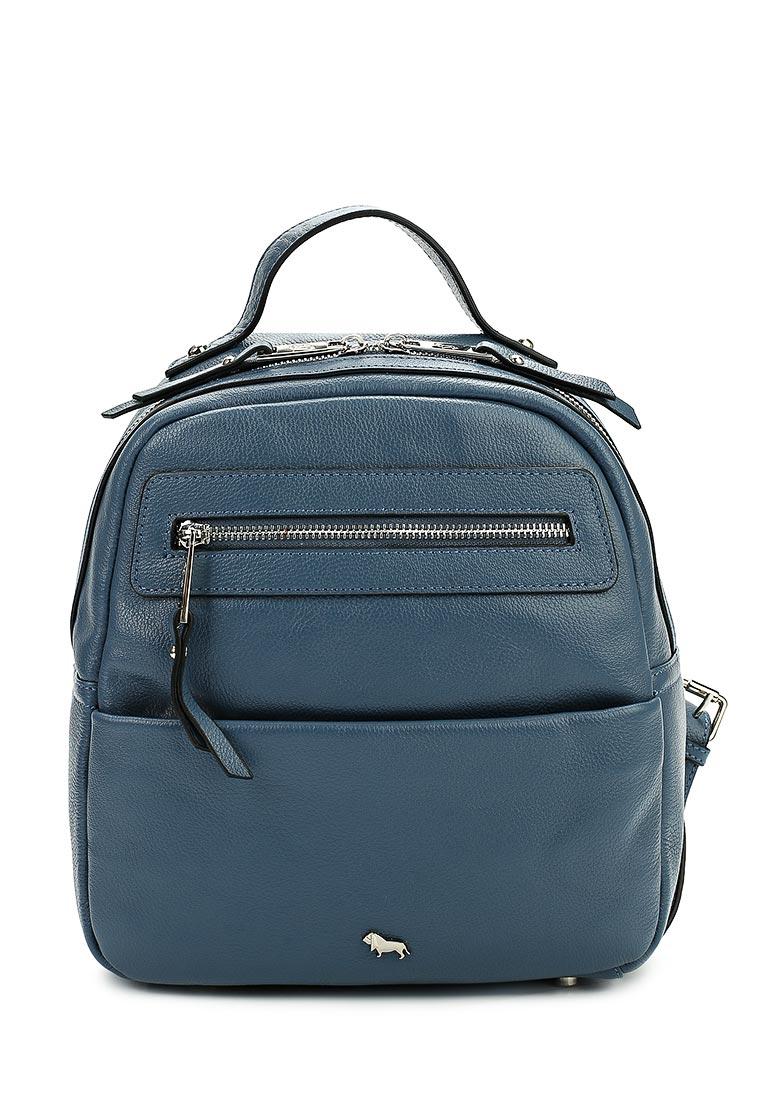 Городской рюкзак Labbra L-15936 iron grey