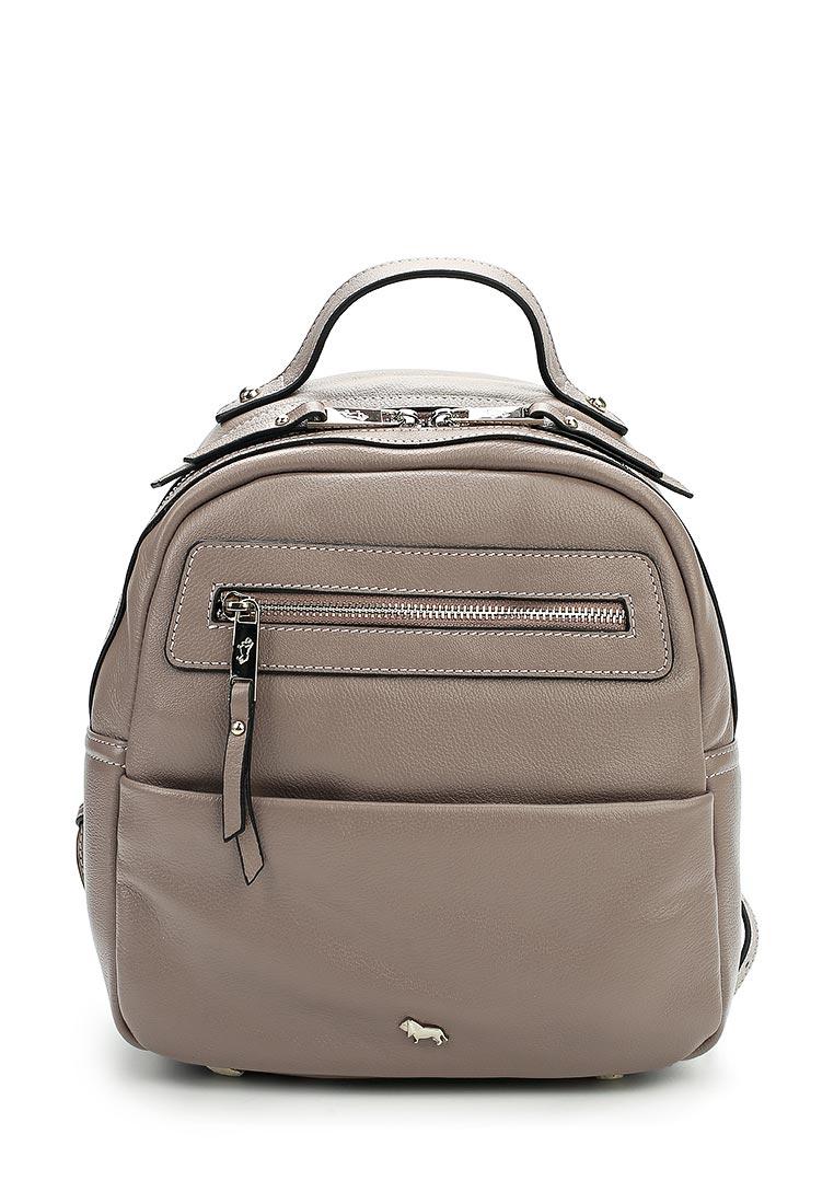 Городской рюкзак Labbra L-15936 taupe