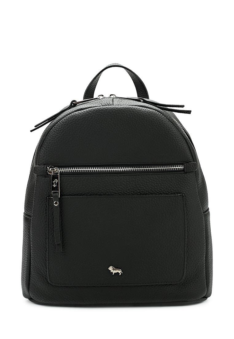 Городской рюкзак Labbra L-HF1631 black