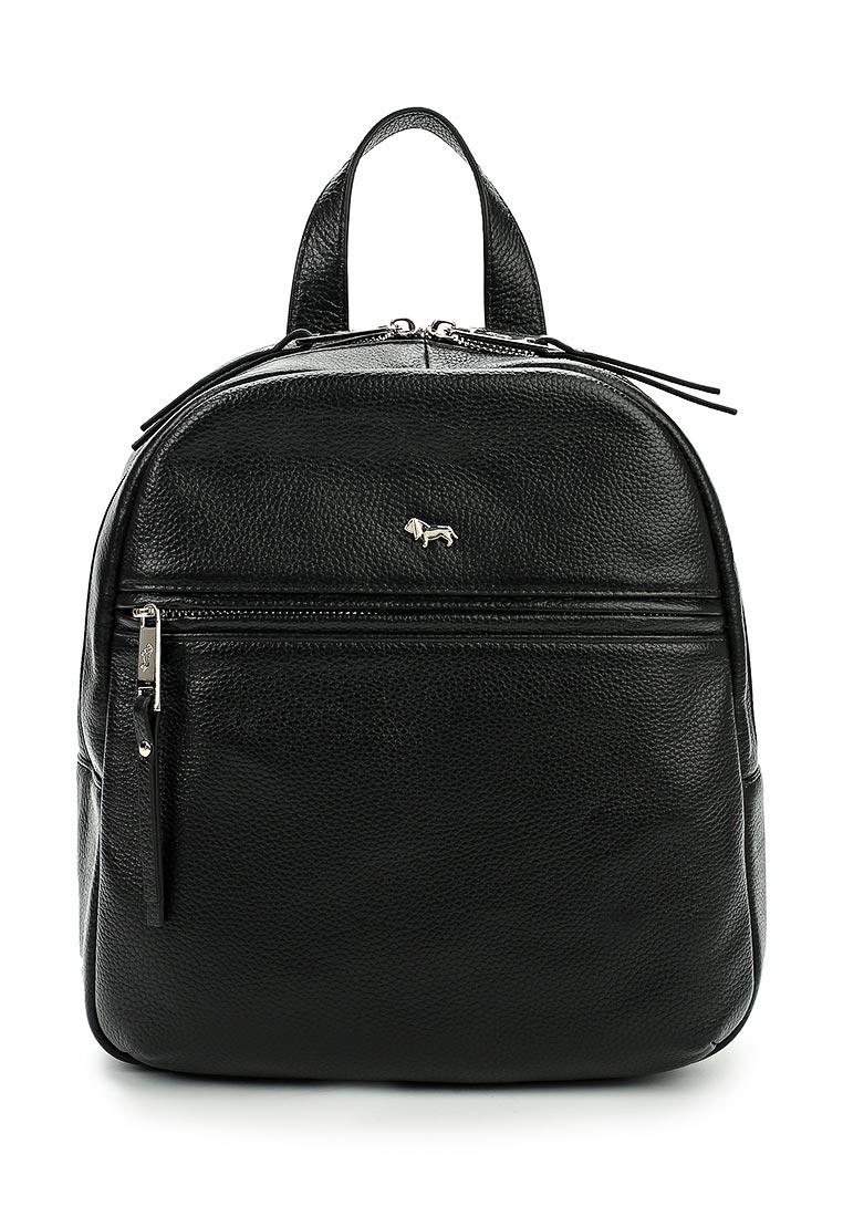 Городской рюкзак Labbra L-HF1632 black