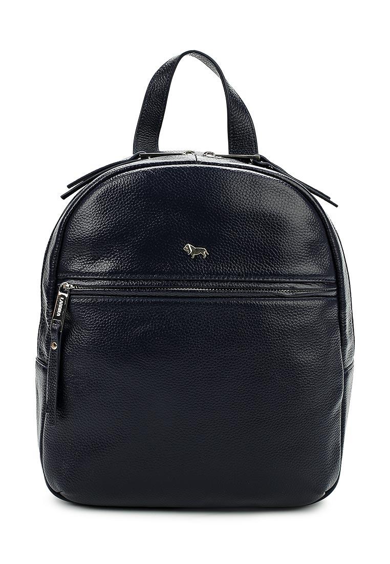 Городской рюкзак Labbra L-HF1632 d.blue