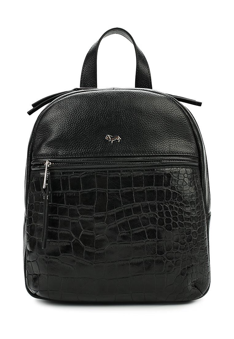 Городской рюкзак Labbra L-HF1632-1 black