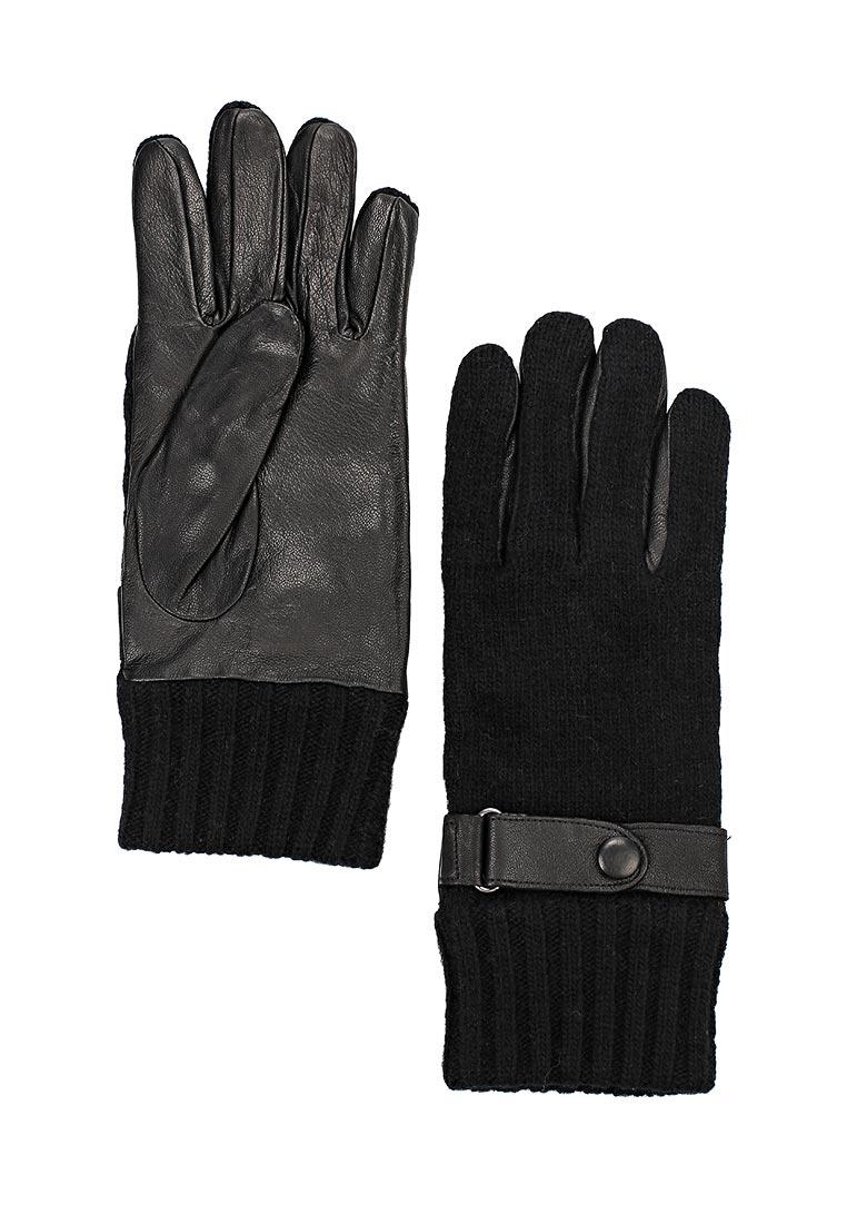 Мужские перчатки Labbra LB-02070M black