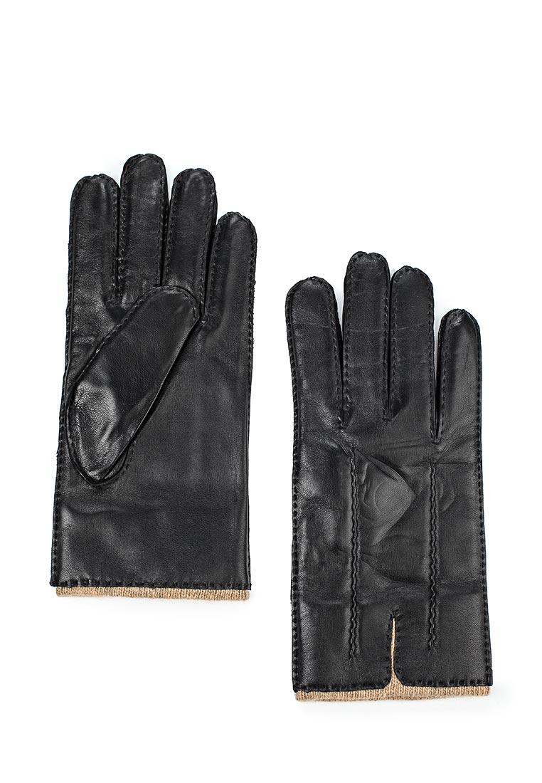 Мужские перчатки Labbra LB-0013 black