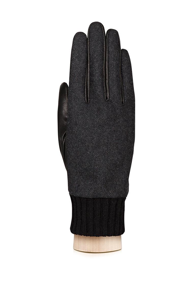 Мужские перчатки Labbra LB-02072 black