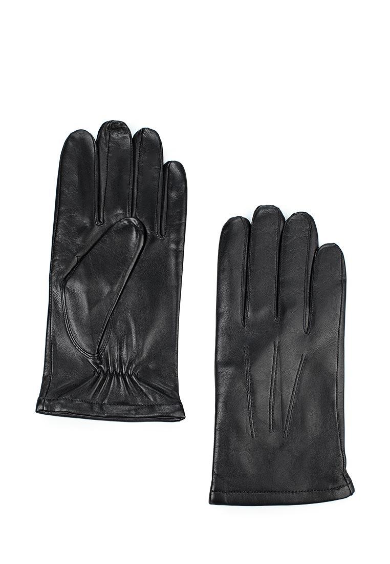 Мужские перчатки Labbra LB-6008 black