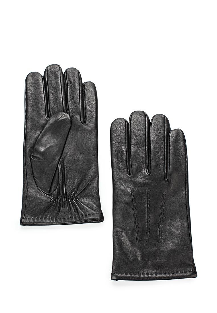 Мужские перчатки Labbra LB-0803 black