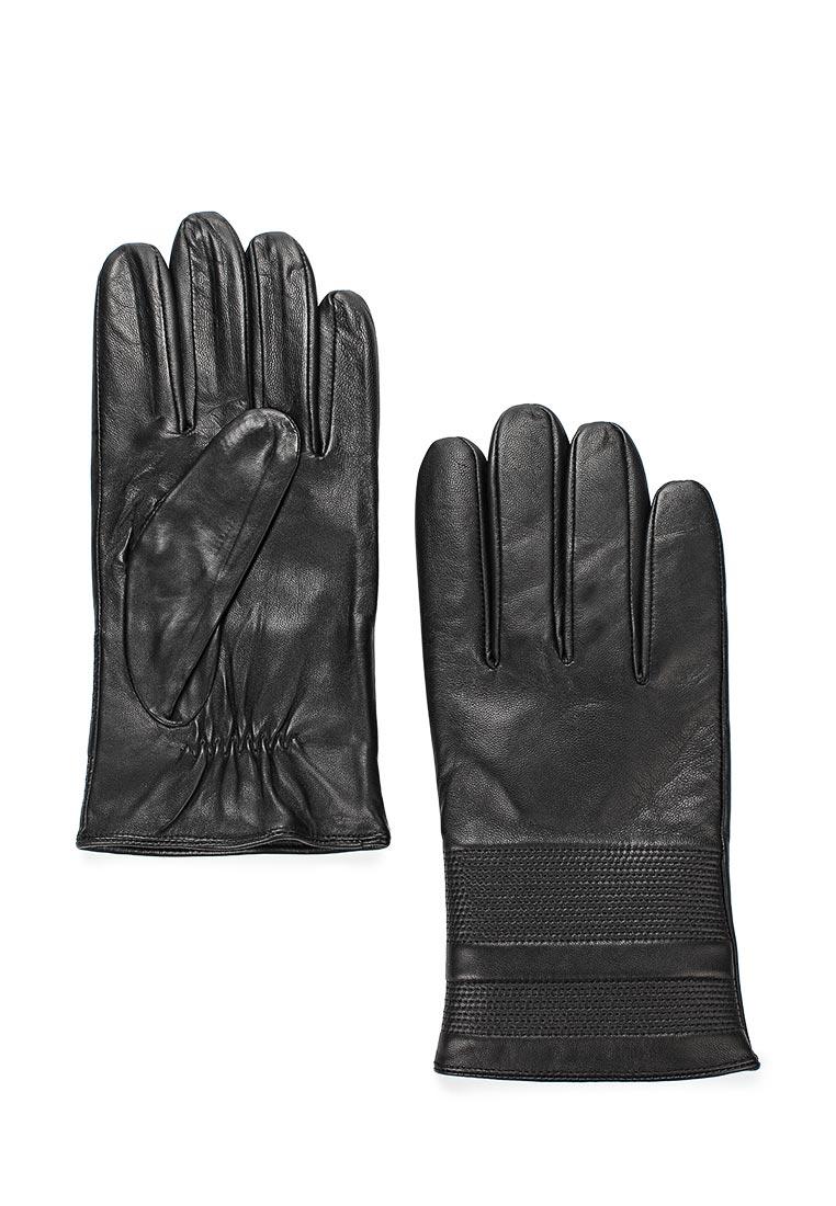 Мужские перчатки Labbra LB-0805 black