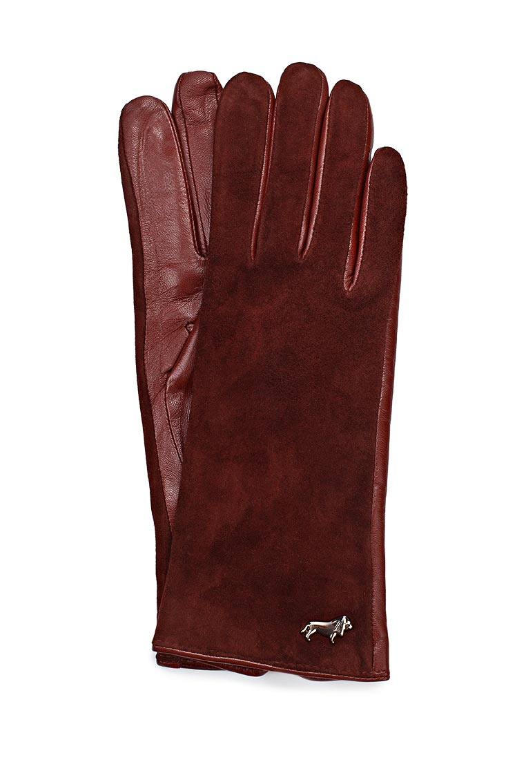 Женские перчатки Labbra LB-4707 luggage