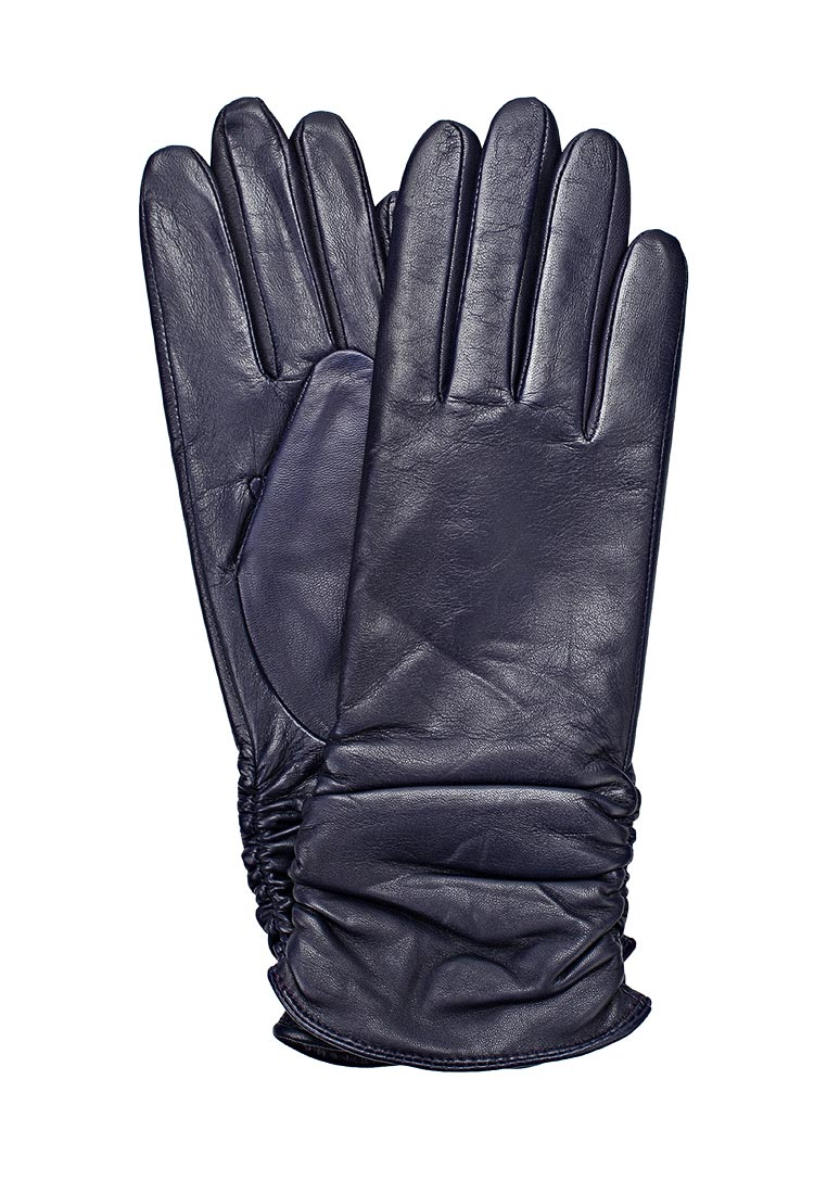 Женские перчатки Labbra LB-8228 d.blue