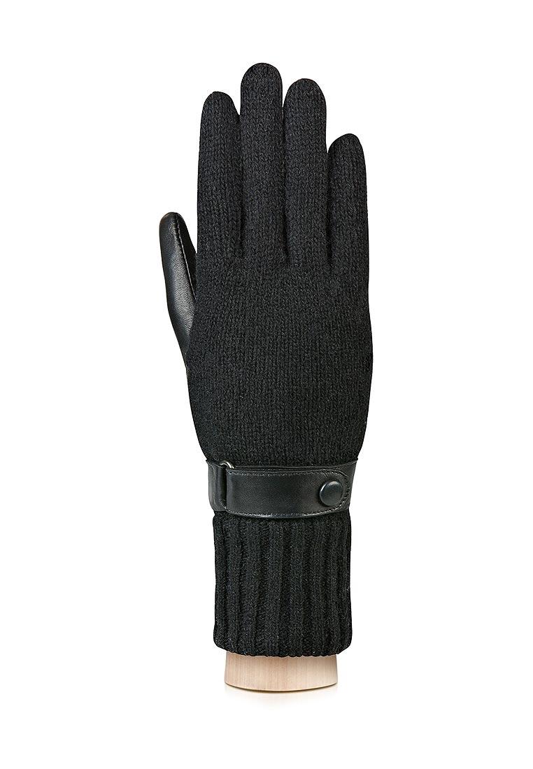 Женские перчатки Labbra LB-02070L black