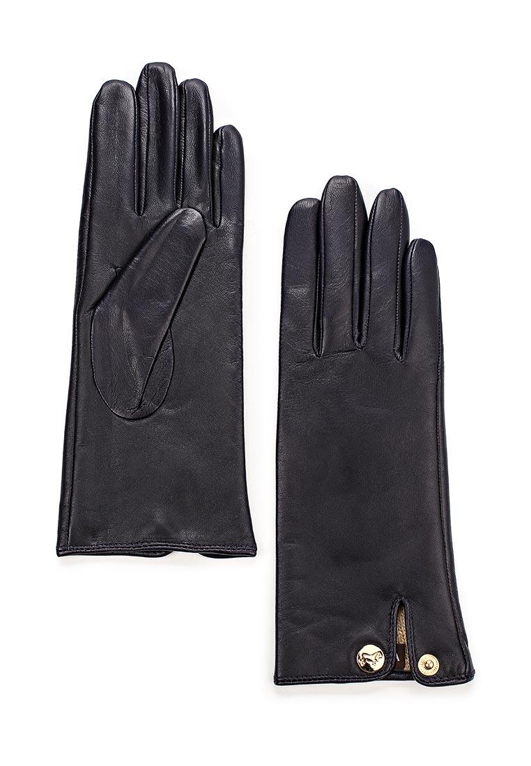 Женские перчатки Labbra LB-4909 d.blue