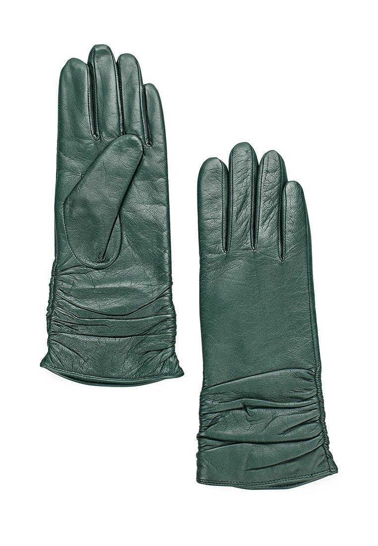 Женские перчатки Labbra LB-8228 green