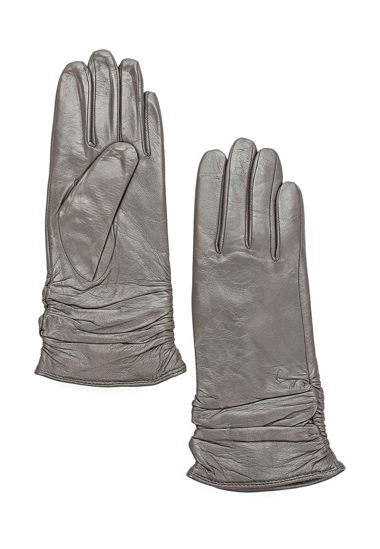 Женские перчатки Labbra LB-8228 grey