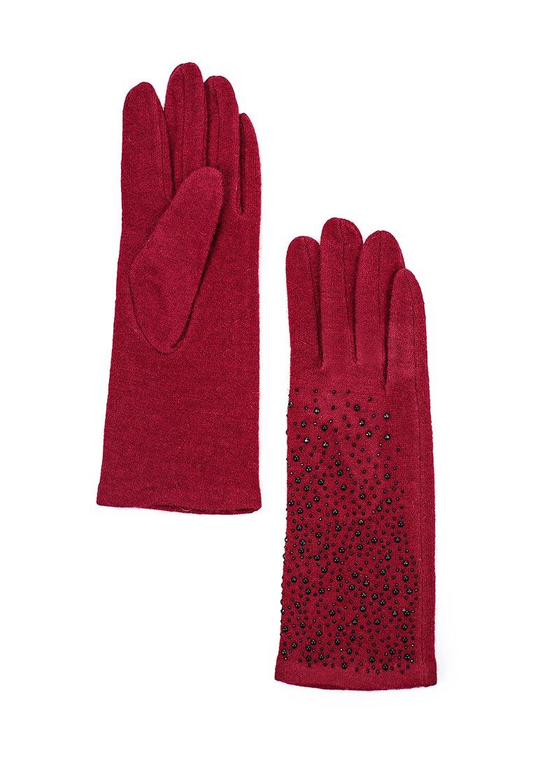 Женские перчатки Labbra LB-PH-42 bordo