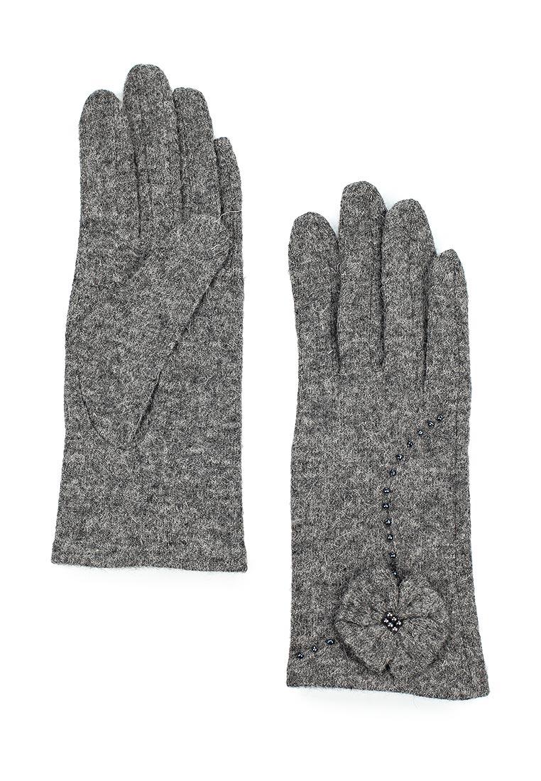 Женские перчатки Labbra LB-PH-30 grey