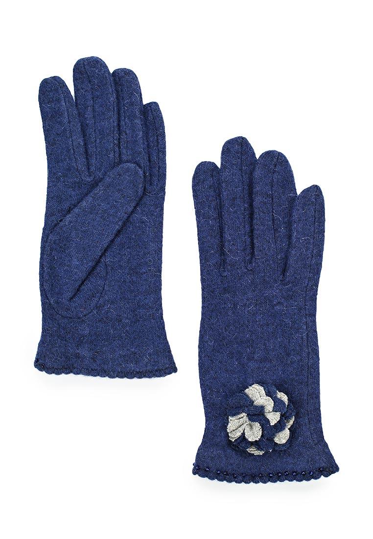 Женские перчатки Labbra LB-PH-33 navy