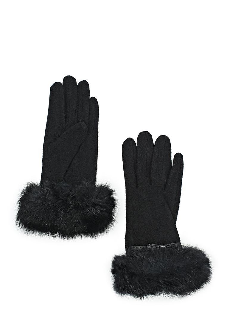 Женские перчатки Labbra LB-PH-37 black