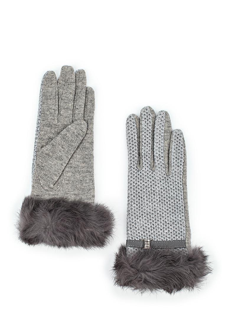 Женские перчатки Labbra LB-PH-38 grey