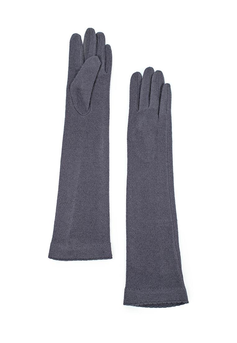 Женские перчатки Labbra LB-PH-88L d.grey