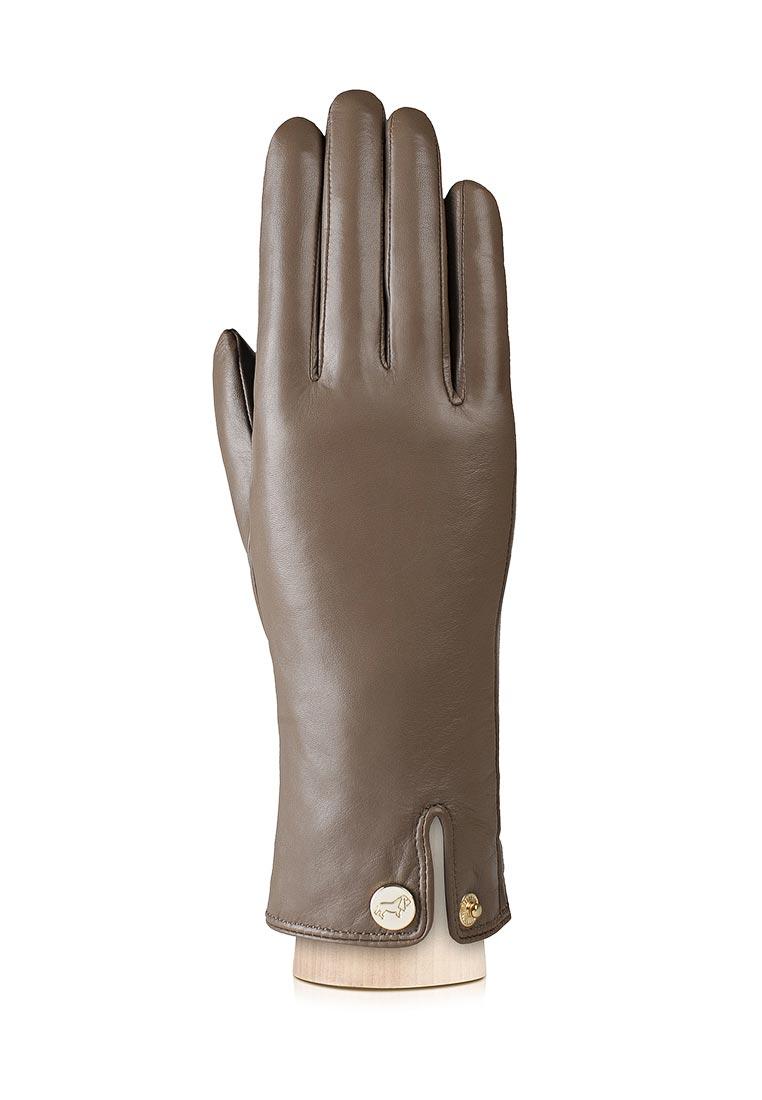 Женские перчатки Labbra LB-4909 l.taupe