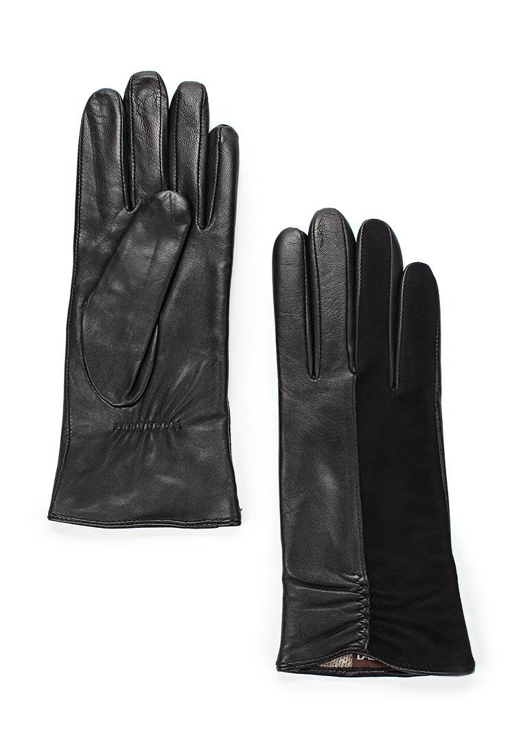 Женские перчатки Labbra LB-0103 black