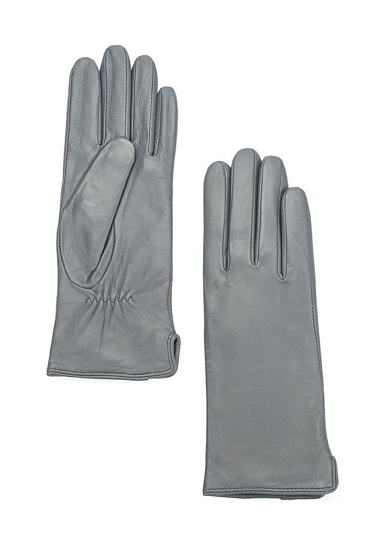 Женские перчатки Labbra LB-0190 grey