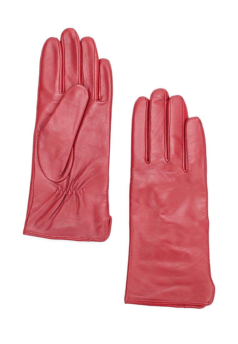 Женские перчатки Labbra LB-0190 red