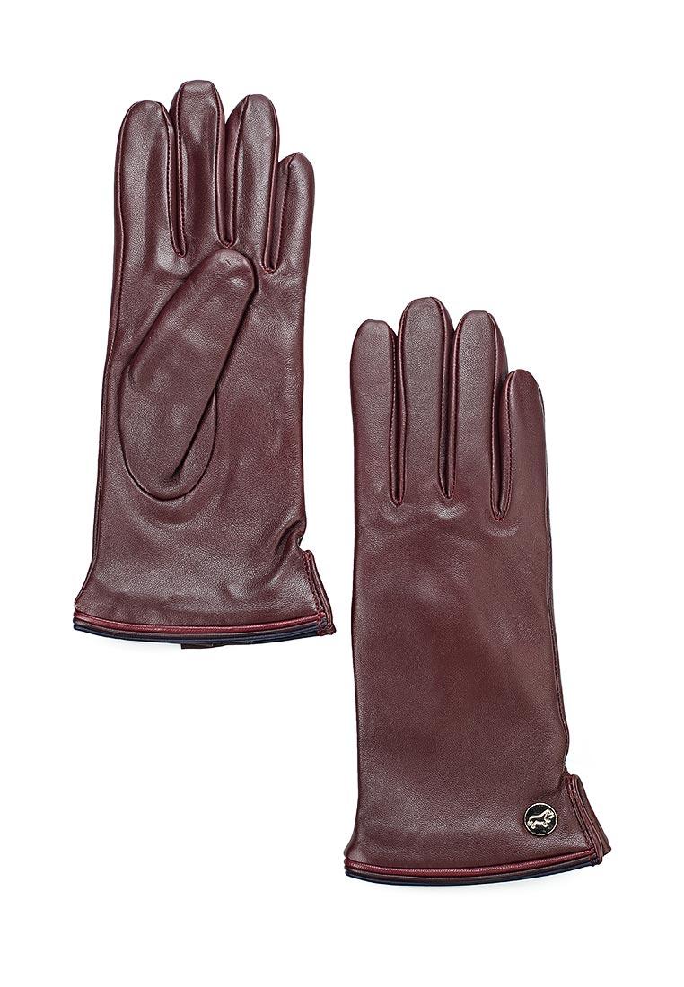 Женские перчатки Labbra LB-0307 merlot