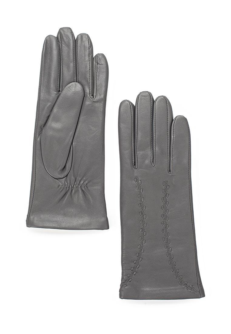 Женские перчатки Labbra LB-0511 grey