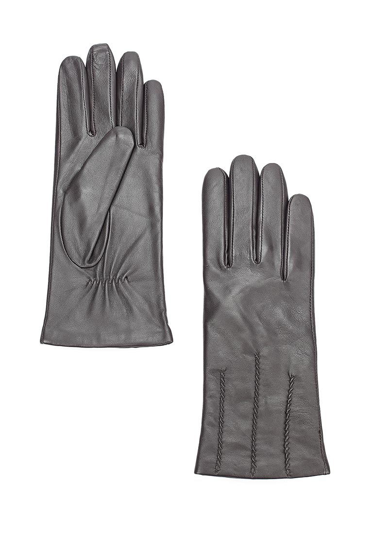Женские перчатки Labbra LB-0530 d.brown