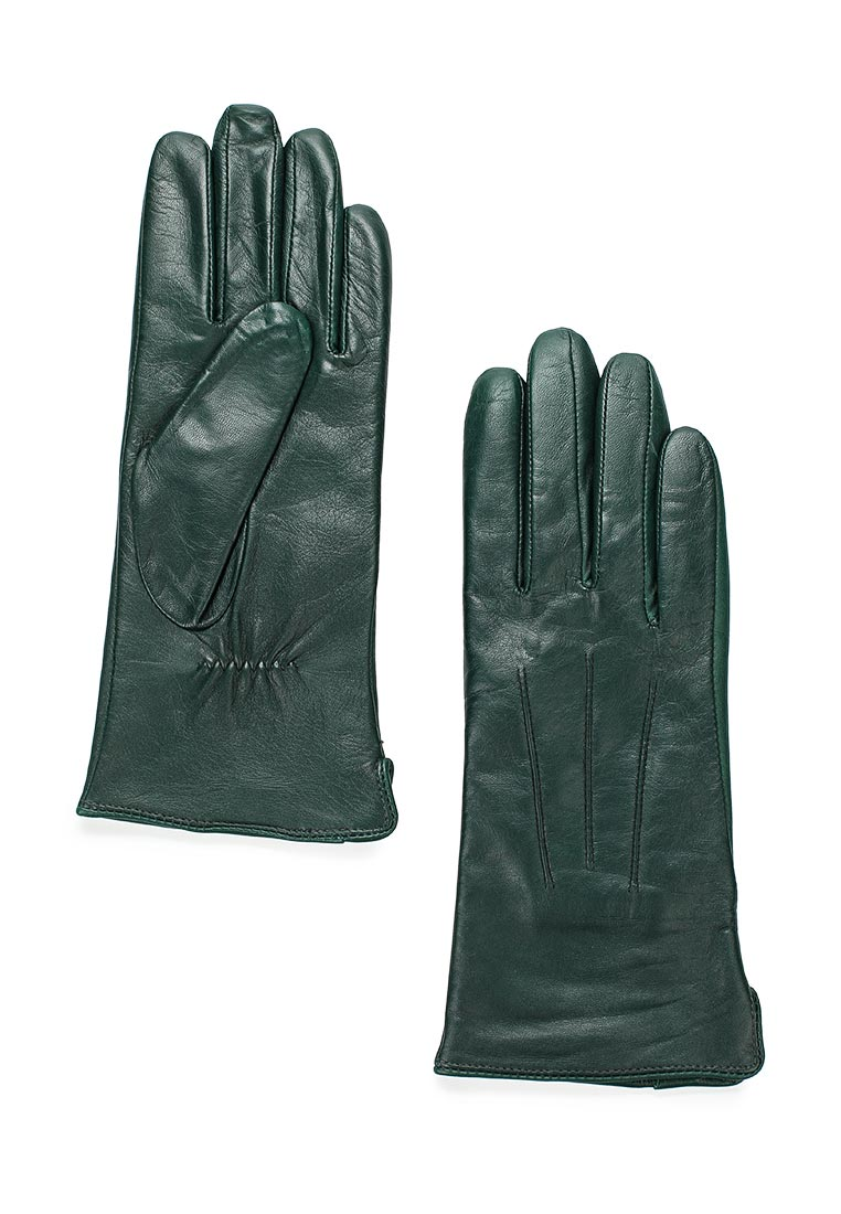 Женские перчатки Labbra LB-0825 d.green