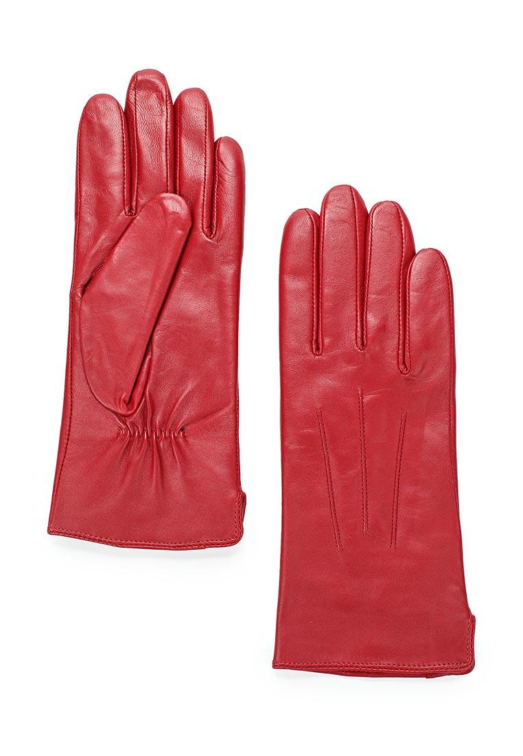 Женские перчатки Labbra LB-0825 red
