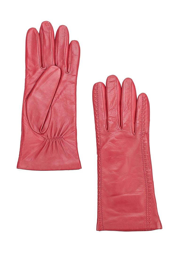 Женские перчатки Labbra LB-2218 red