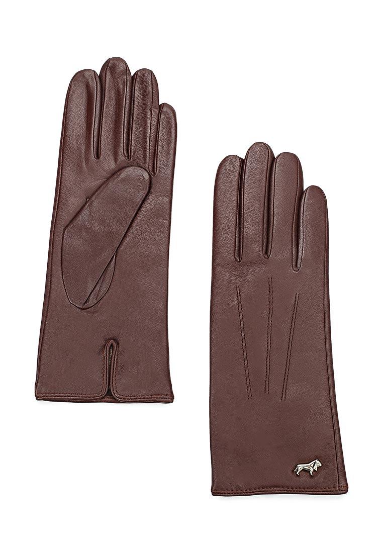 Женские перчатки Labbra LB-4607 chukka brown