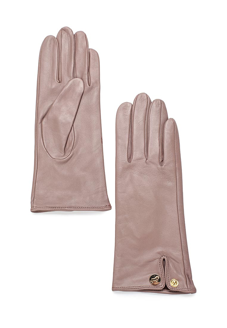 Женские перчатки Labbra LB-4909 rose/taupe