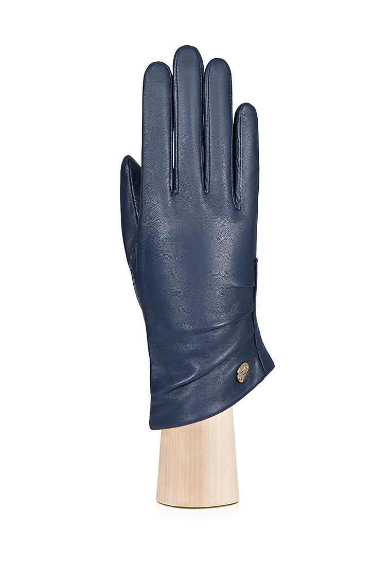 Женские перчатки Labbra LB-8448-1 blue