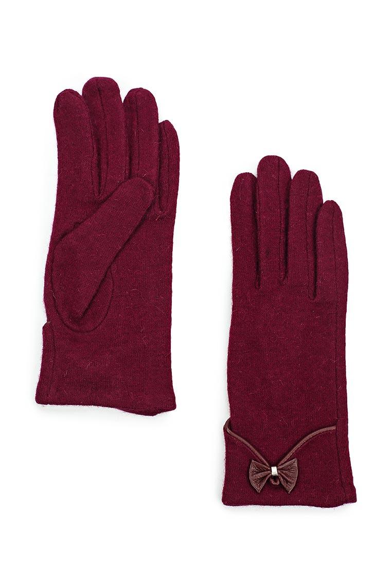 Женские перчатки Labbra LB-PH-50 bordo