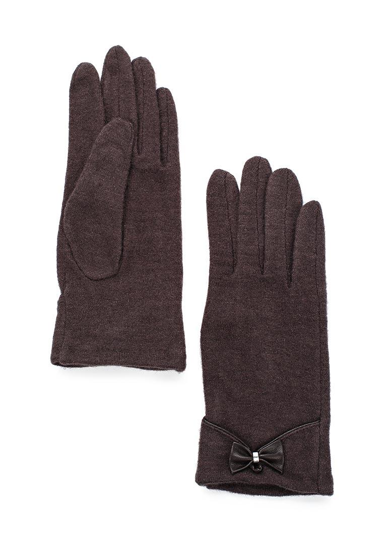 Женские перчатки Labbra LB-PH-50 d.brown