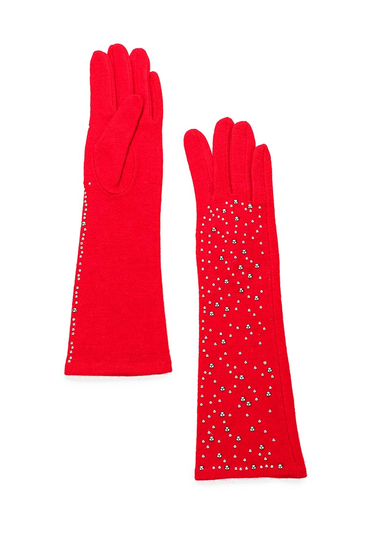 Женские перчатки Labbra LB-PH-99L scarlet