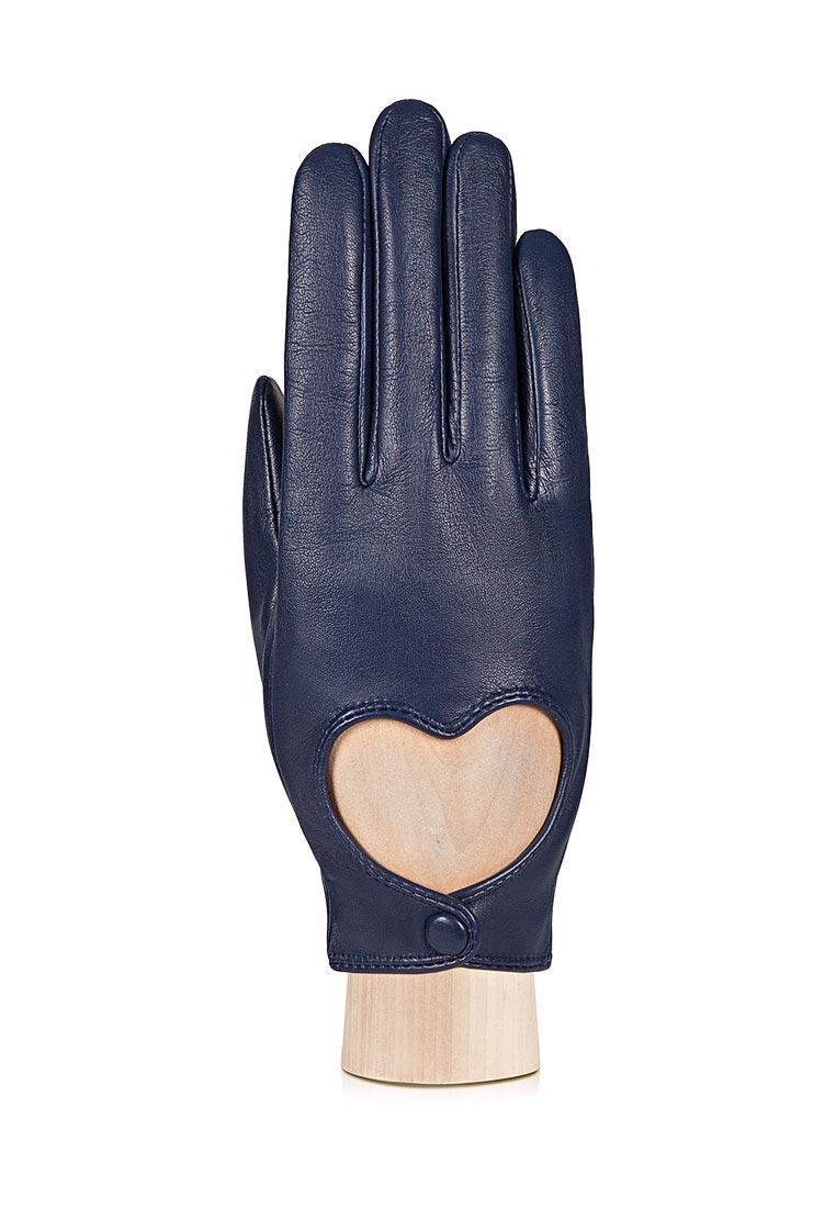 Женские перчатки Labbra LB-8440 blue