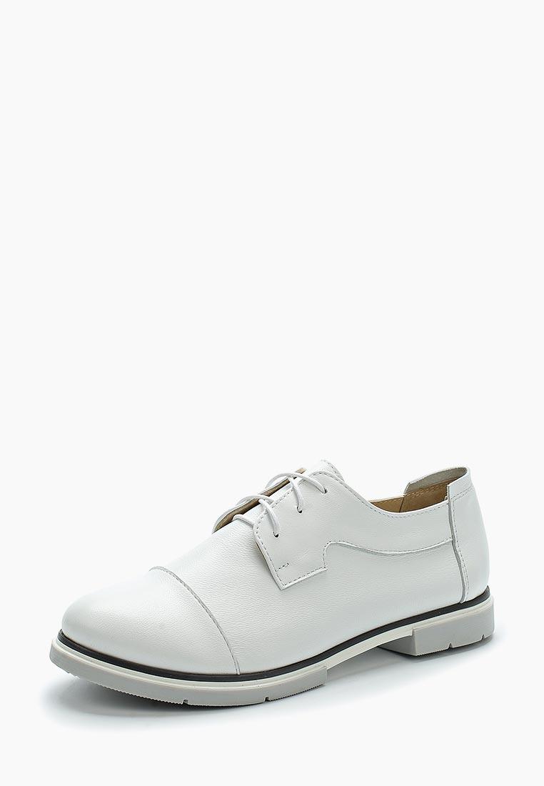 Женские ботинки Laura Valorosa 787719/01-05