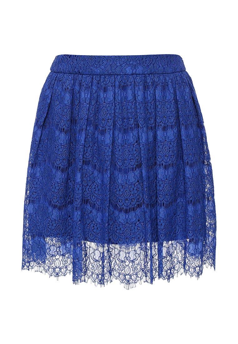 Широкая юбка La Coquette SS16LC3001