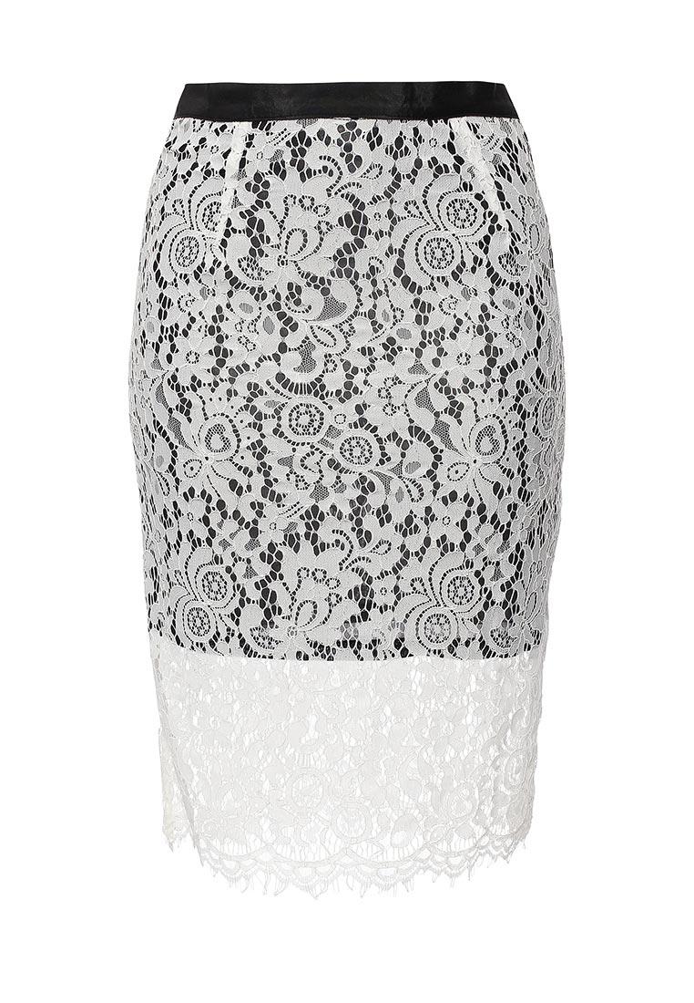 Прямая юбка La Coquette Z015363