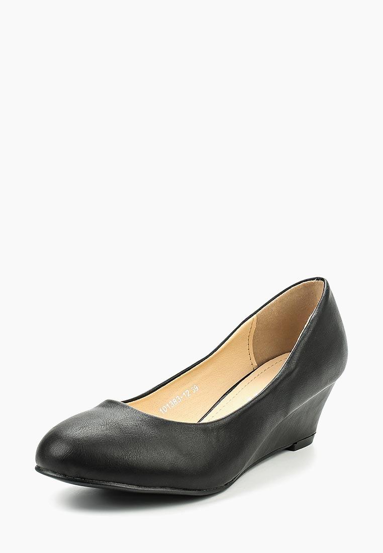 Женские туфли L.Day F53-101383-12