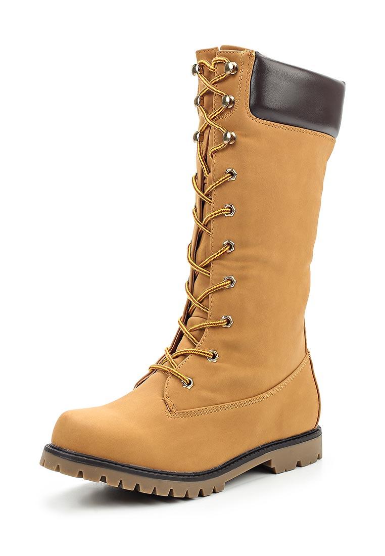 Женские ботинки L.Day F53-G003