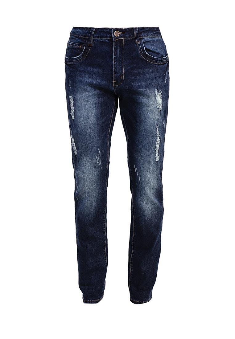 Зауженные джинсы Leggendario 2269