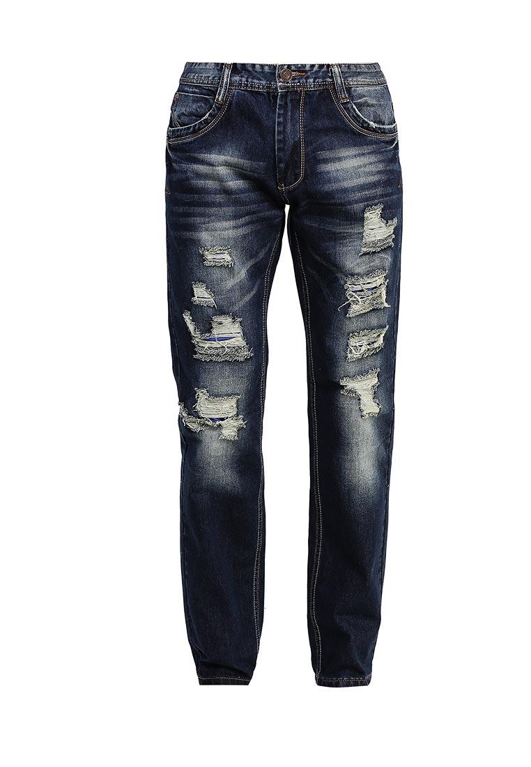 Мужские прямые джинсы Leggendario 2127