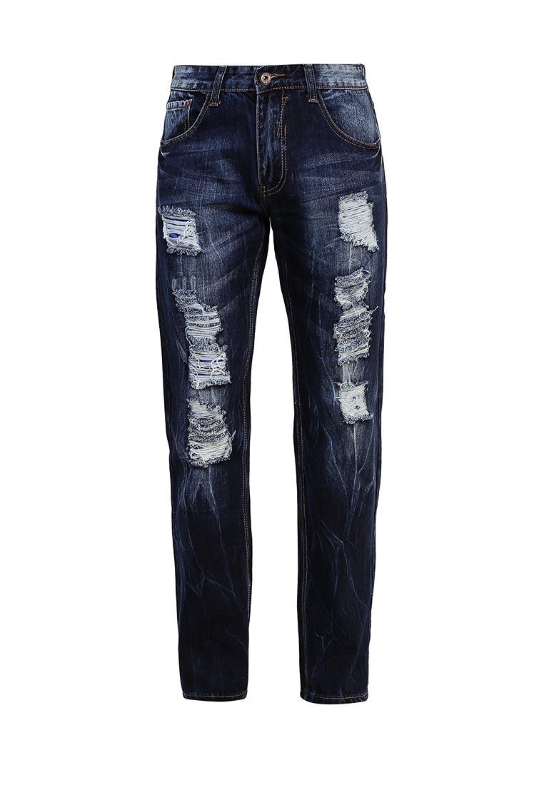 Мужские прямые джинсы Leggendario 2130